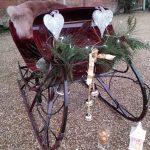 sleigh cutter